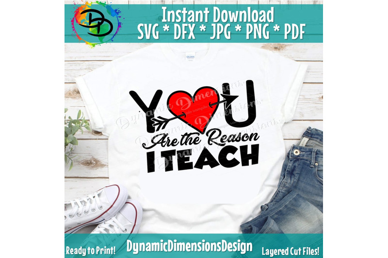 Download Teacher svg, You are the reason i teach svg, school svg ...