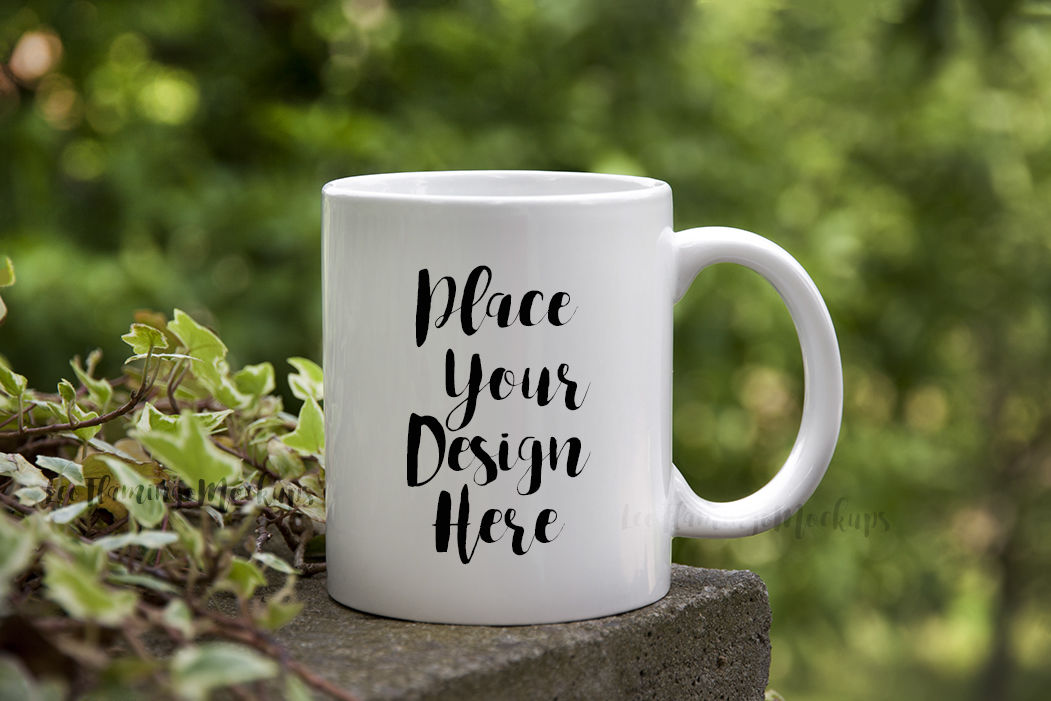 Download Free Coffee Mug Mockup Psd Yellowimages