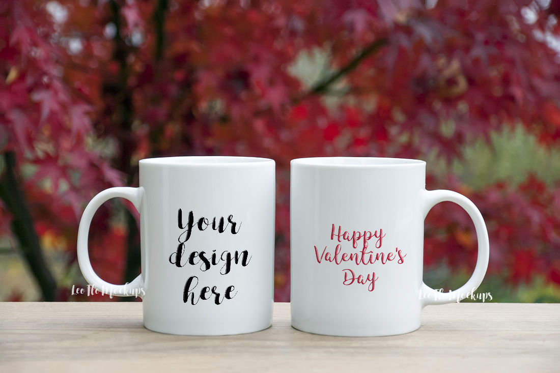 Download Glossy Coffee Cup Mockup Yellowimages