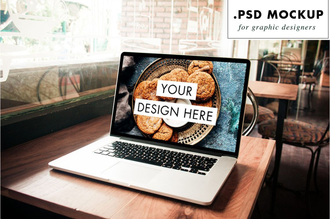 Download Psd Website Mockup Template Yellowimages