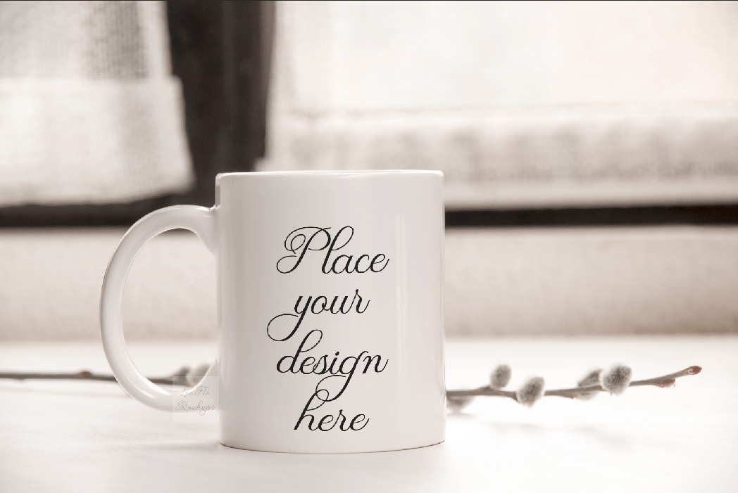 Download Cup Psd Mockup Yellowimages