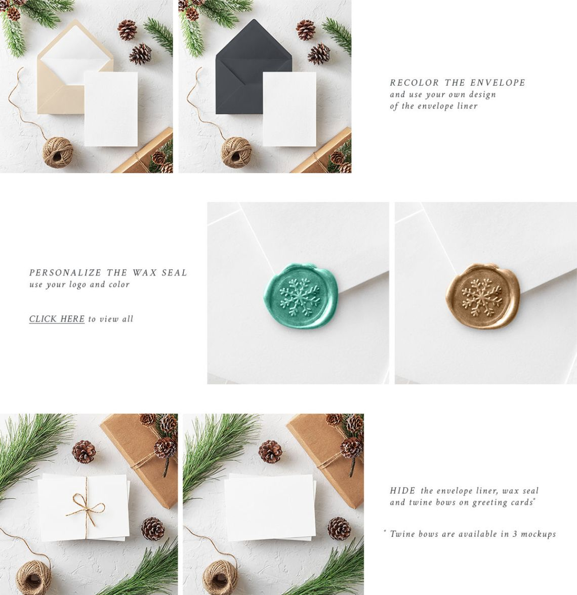 Download Psd Wood Wax Seal Stamp Mockup Yellowimages