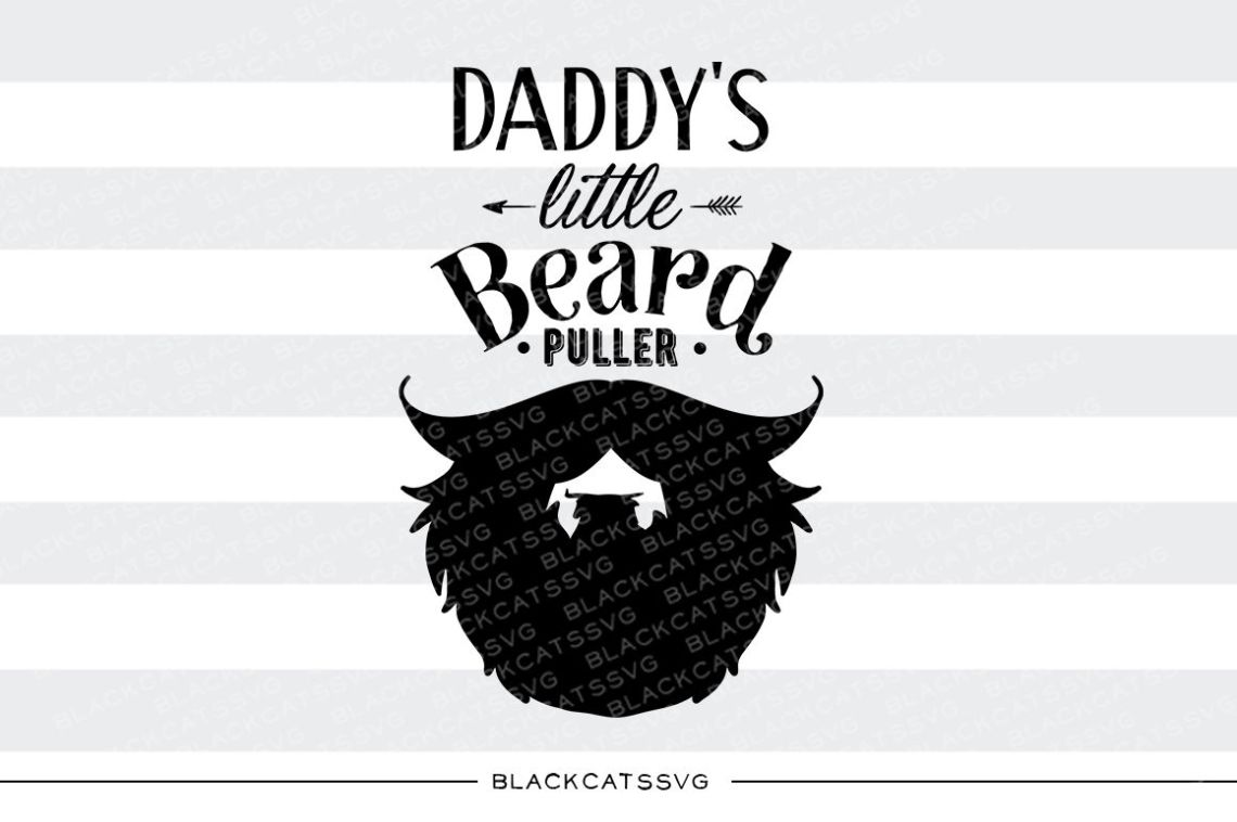 Download Badass Bearded Dad Svg Free