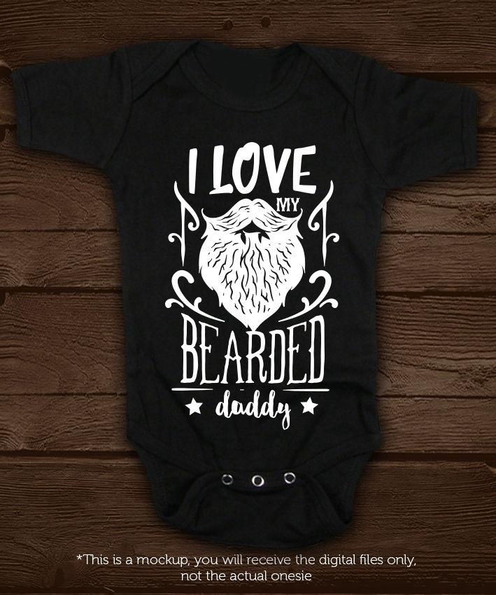 Download I love my bearded daddy svg By BlackCatsSVG ...