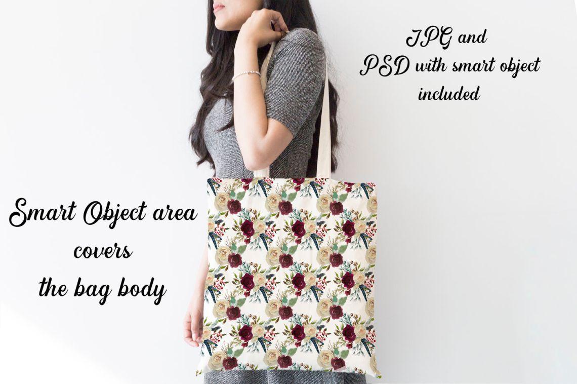 Download Craft Bag Mockup Free Yellowimages