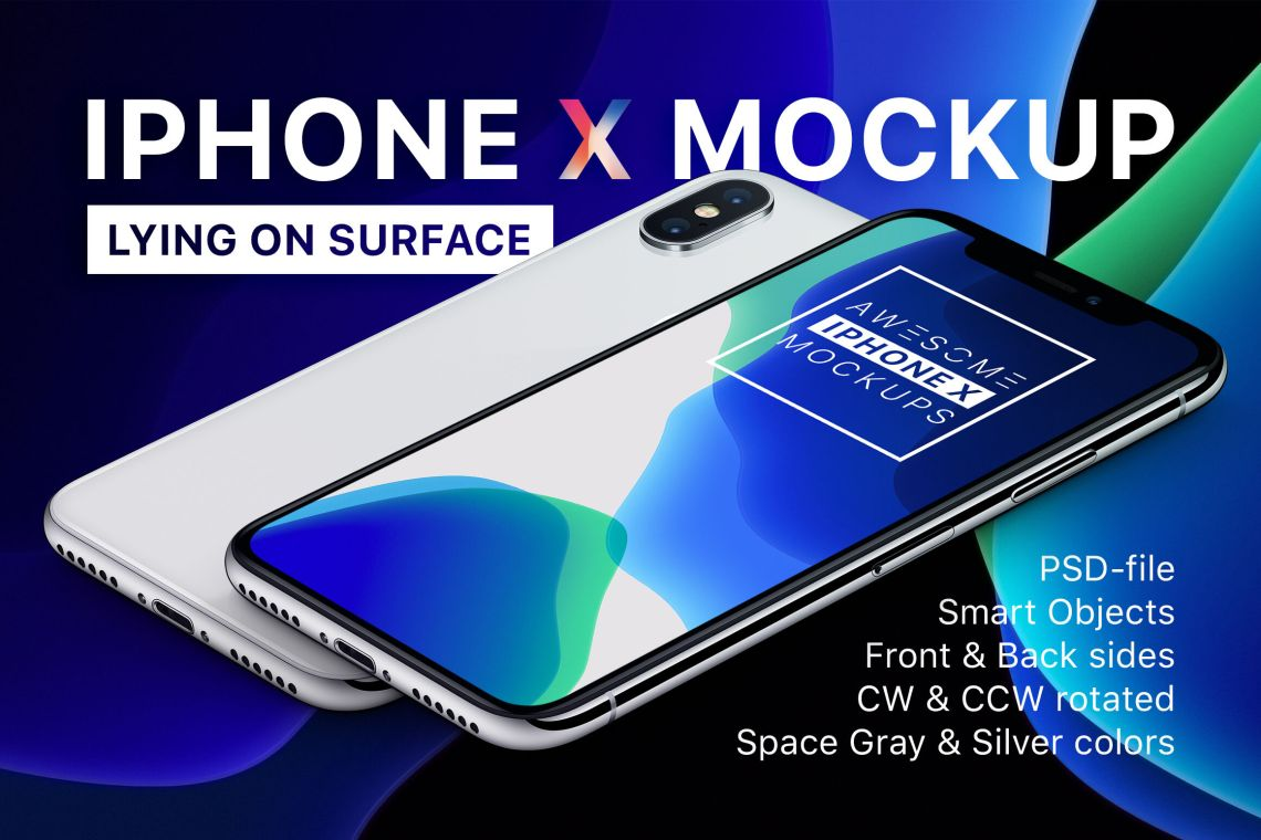 Download Iphone X Psd Mockup Free Download Yellowimages