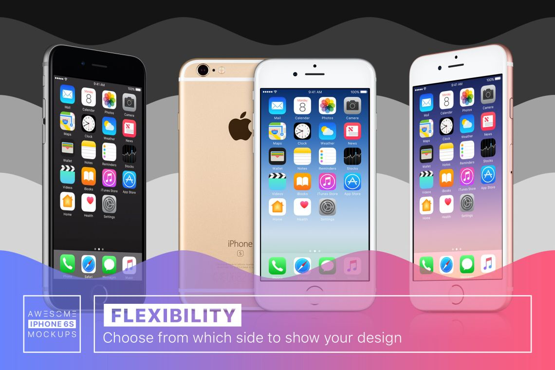 Download Iphone Screen Mockup Psd Free Download Yellowimages