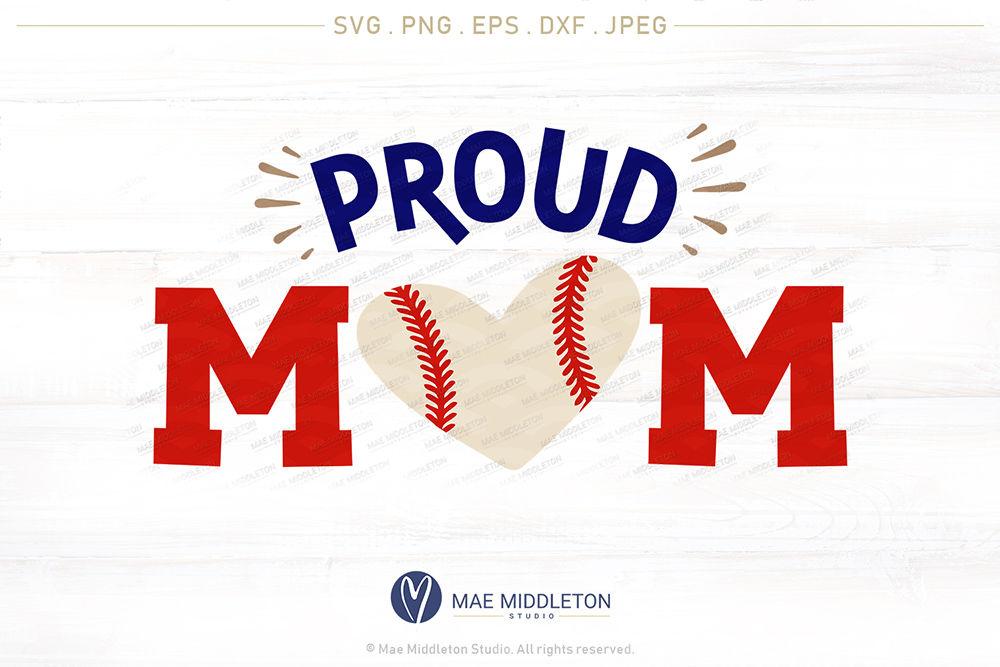 Download Mini Bundle Baseball LOVE, Baseball Mom, Baseball Dad svg ...