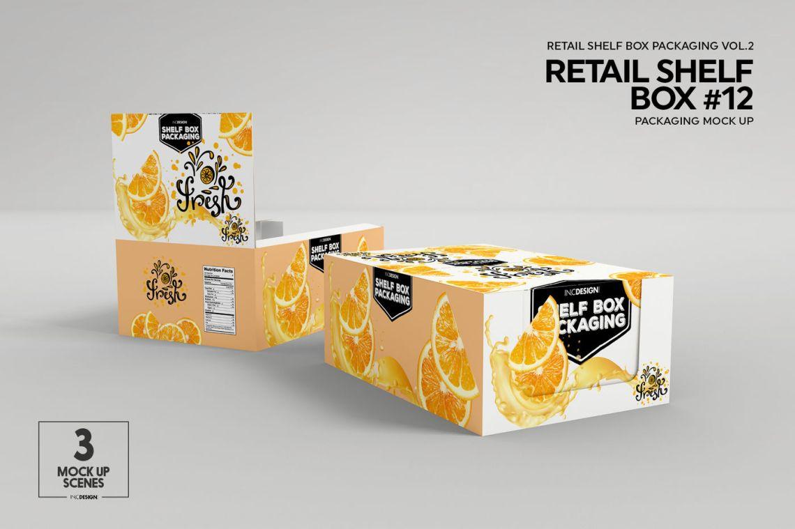 Download Paper Tea Sachet Mockup Yellow Images