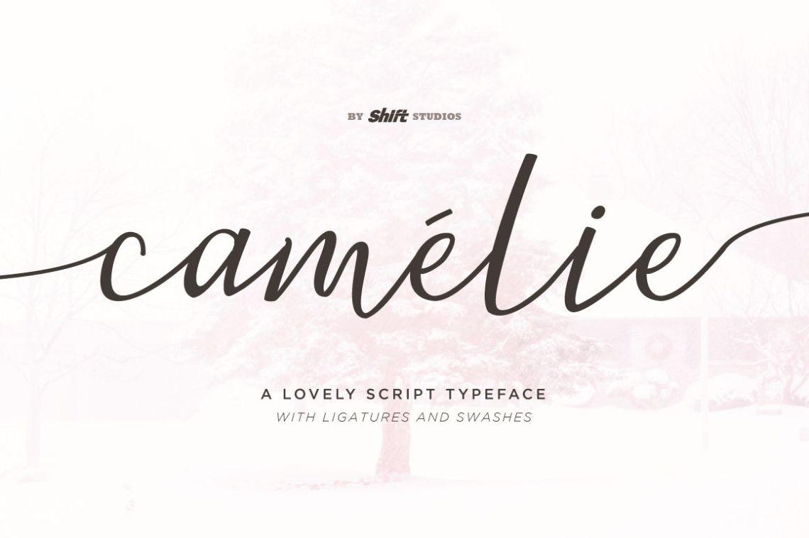 Download Handwritten Font Bundle By Shift Studios | TheHungryJPEG.com