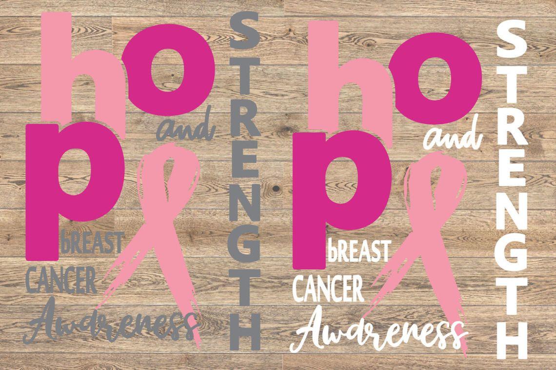 Download Free Svg Breast Cancer Design