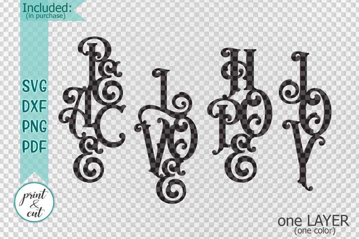 Download Hanging ornaments Peace Love Joy Hope svg paper laser ...