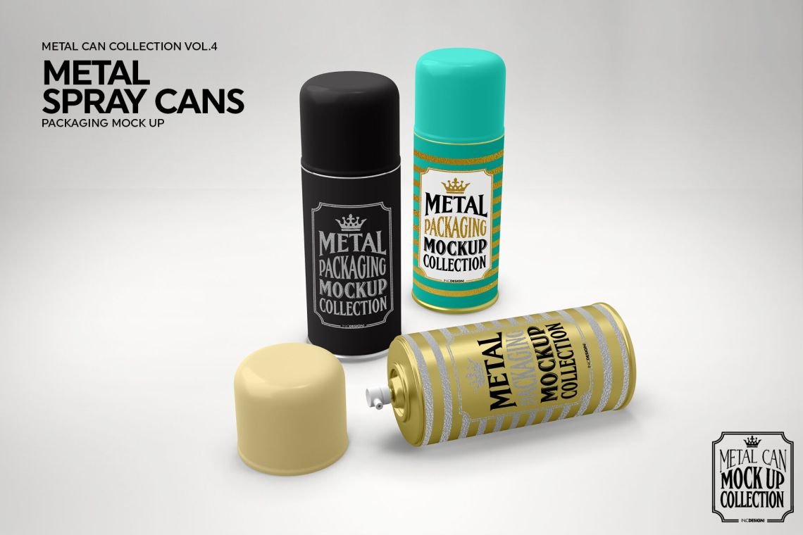 Download Spray Bottle Mockup Psd Free Yellow Images