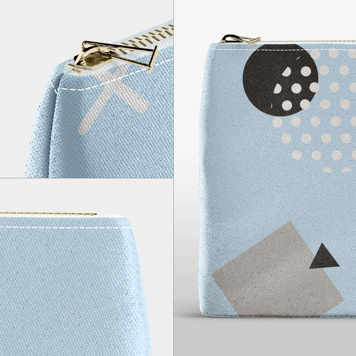 Download Paper Pouch Mockup Psd Yellowimages