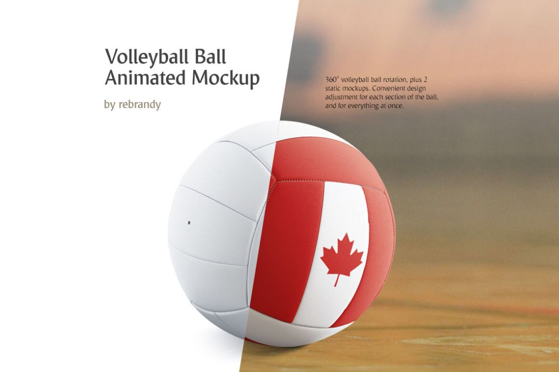 Download Volleyball Jersey Mockup Psd Free - Free Mockups | PSD ...