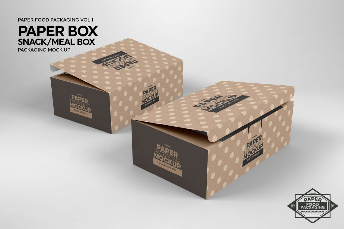 Download Cake Box Mockup Free Psd Yellowimages