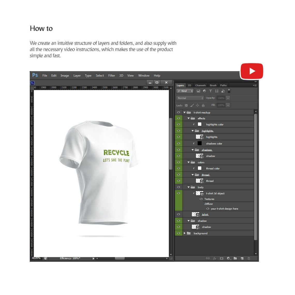 Download Collar T Shirt Mockup Psd Free Yellowimages