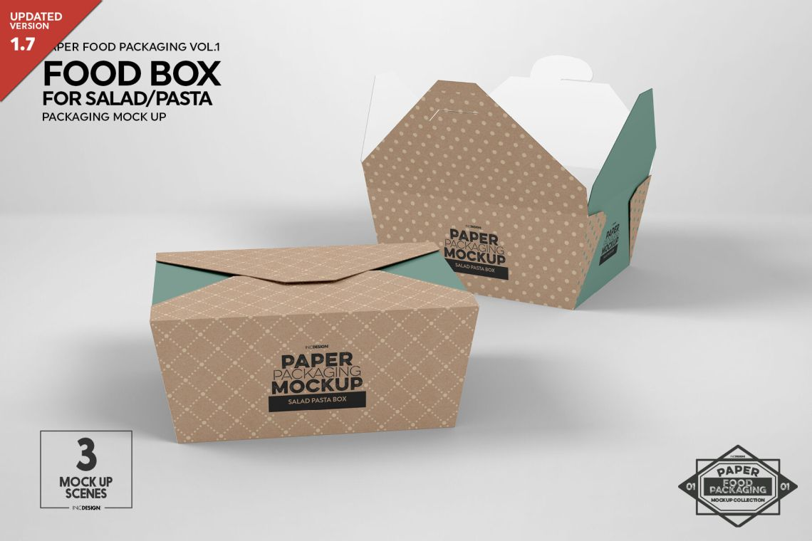 Download Product Box Mockup Free Psd Yellowimages