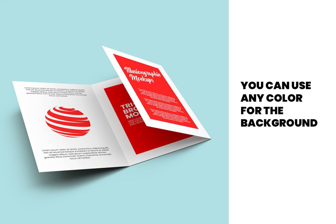 Download A5 Booklet Mockup Free Psd Yellowimages