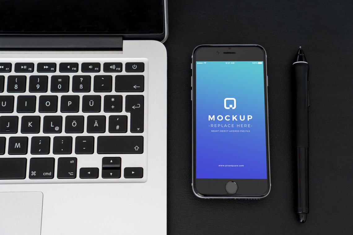 Download Psd Mockup Iphone X Yellowimages