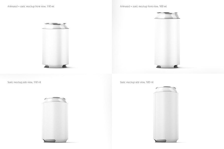 Download Jar Mockup Front Back Side Views Yellowimages