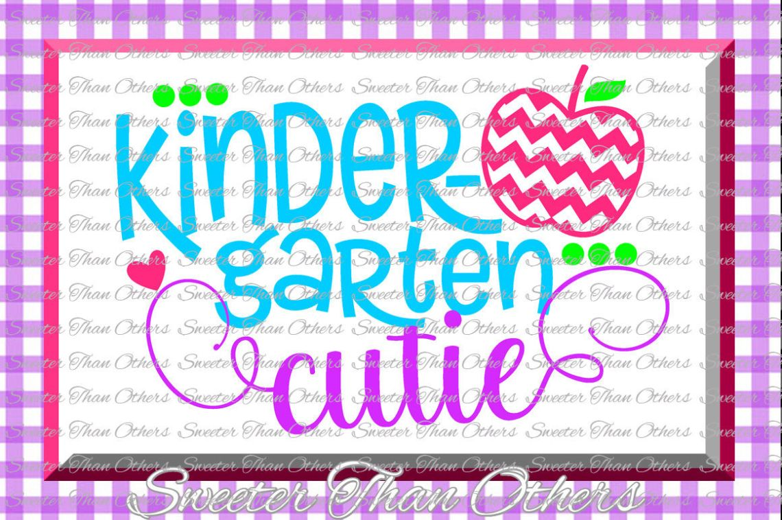 Download Cricut Cutie Svg File