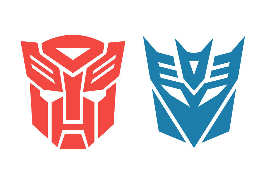 transformers birthday party printables
