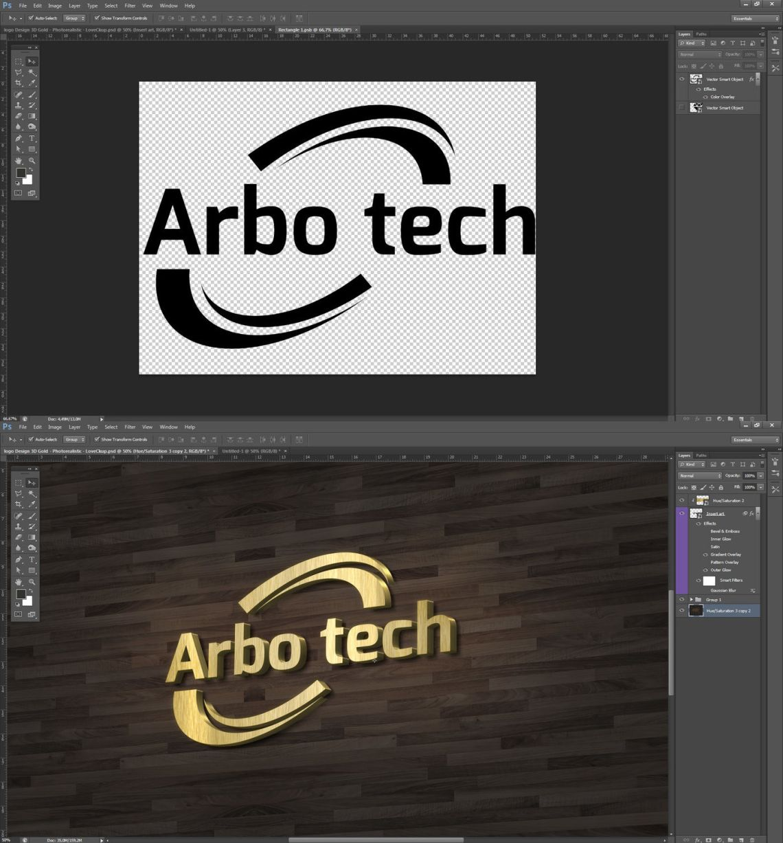 Download 8 Free 3d Text Logo Psd Design Mockups Yellowimages