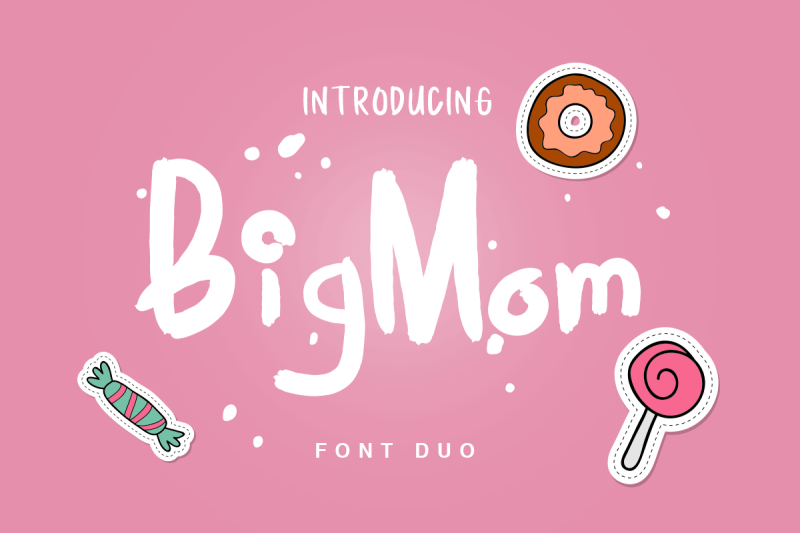 The FREE March Fonts Bundle By TheHungryJPEG ...