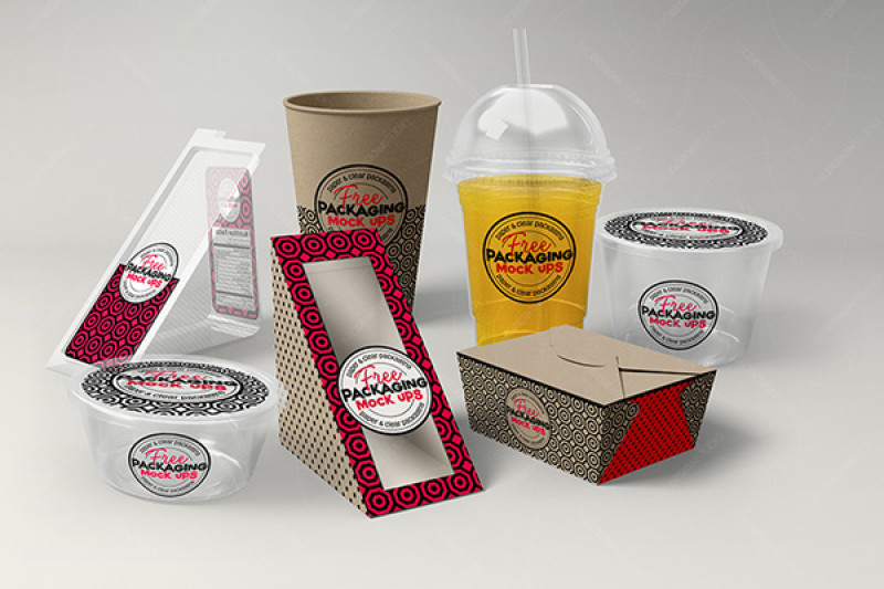 Download Food Mockup Psd Free Download Yellow Images