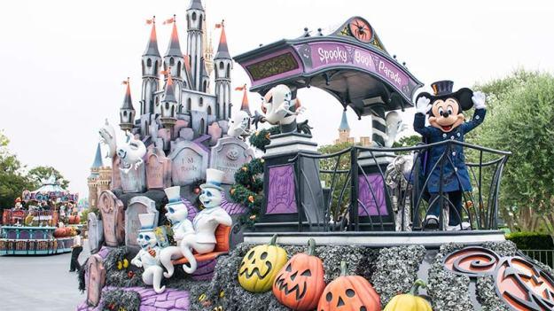 Halloweeen events