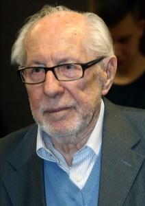 Dragoslav Mihailović, foto: Branislav Lučić