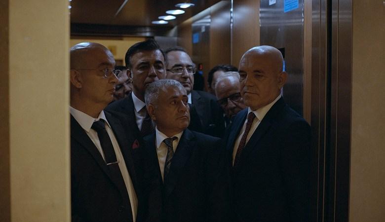 """TURSKO-SRPSKI FILM """"POTENCIJALNI KANDIDAT"""" OSVOJIO TRI NAGRADE U ISTANBULU"""