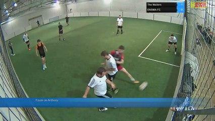 the wailers vs ensma fc 27 11 17 21 00 ligue 1 poitiers game parc sur orange videos