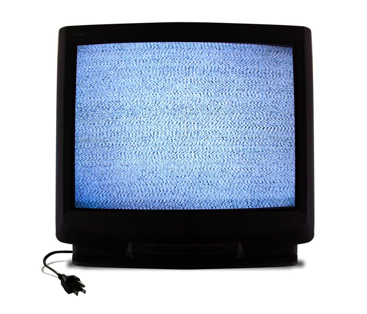 TV-brus