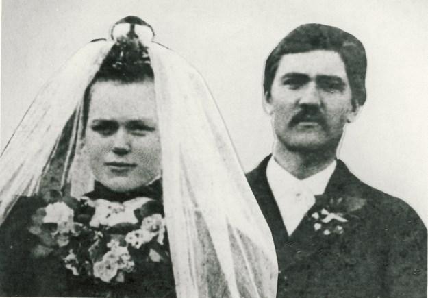 Anna och Manne