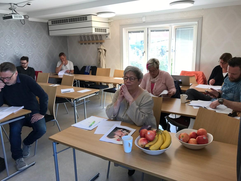 möten och kunskapande