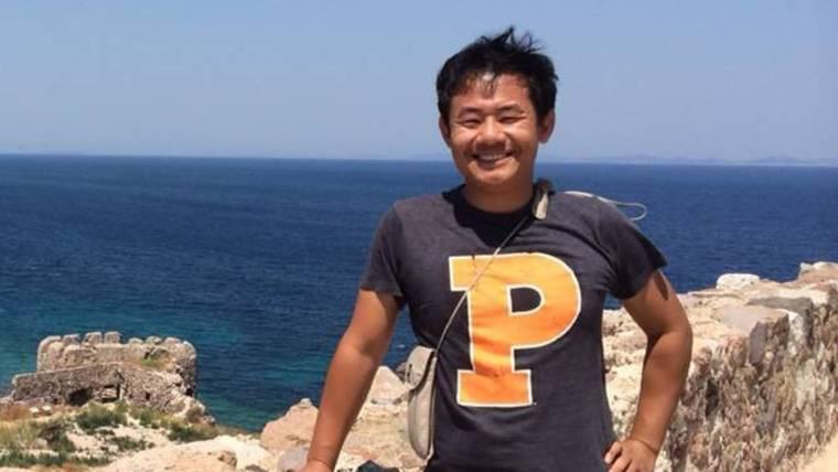 إطلاق سراح سجين أميريكي شيوي وانج من سجون إيران