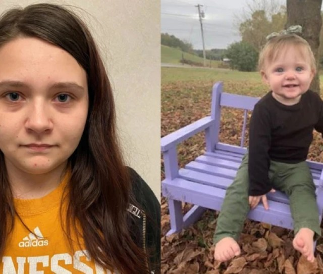 Remains Confirmed To Be Missing Tennessee Toddler Evelyn Boswell