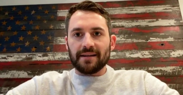 NBA star Kevin Love: It's time for athletes to be ...