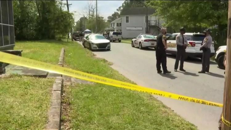 Family of Andrew Brown Jr., killed by N.C. deputies ...