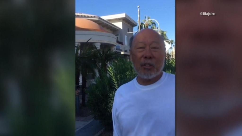WATCH: Arizona man arrested, loses job over racist rant caught on camera