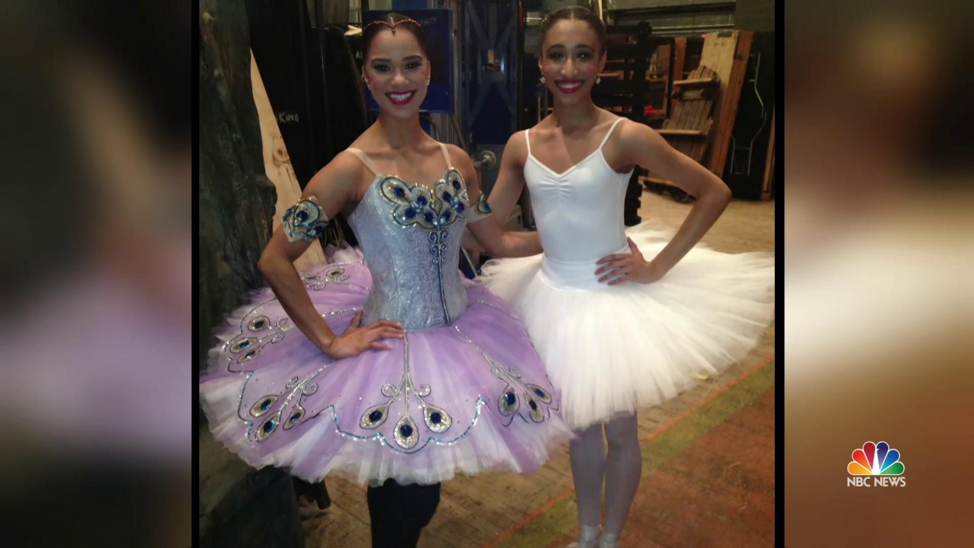 Black Dancers Inspiring The Next Generation 2/25/21