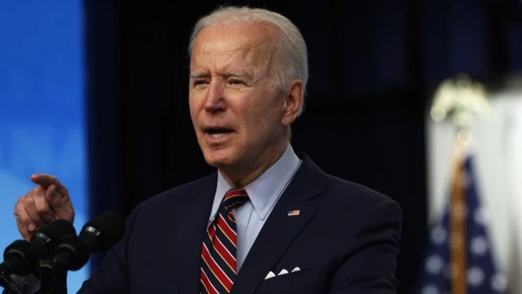 Biden administration to reunite four migrant families separated under Trump, Swahili Post