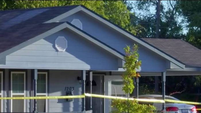 Image result for texas police officer shoots and kill woman in her home