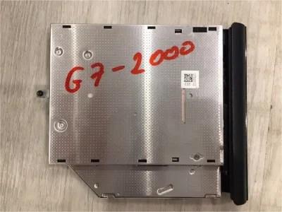 Привод дисковода с крышкой ноутбука HP G7-2000 — купить в ...