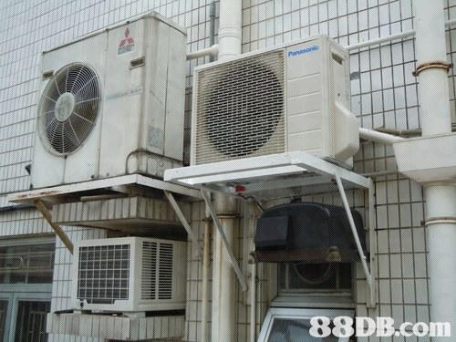冷氣機 9155-4661 專業清洗冷氣 冷氣機滴水 清洗冷氣機 - 應急服務 傢俬電器維修 - 88DB香港服務平臺No.1