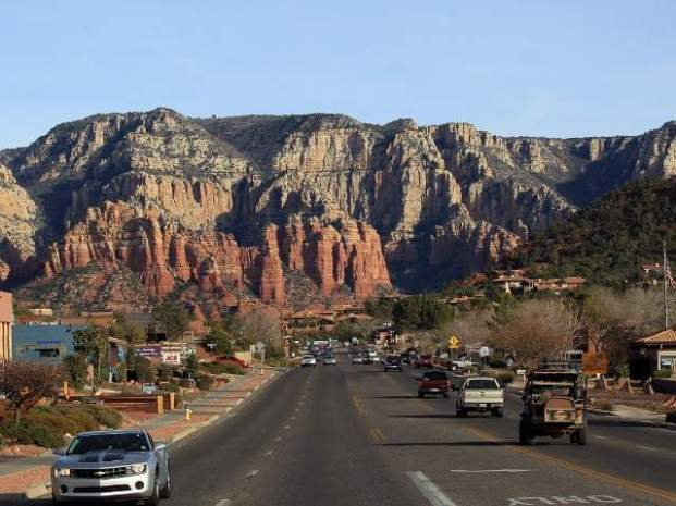Sedona+Vacation+Package