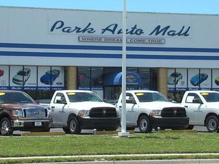 Park auto mall