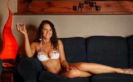 Henggeler naked courtney Courtney Henggeler